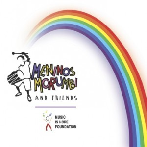 Meninos Do Morumbi & Friends - Released September 30, 2015