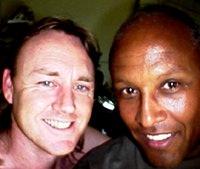 John and Steve